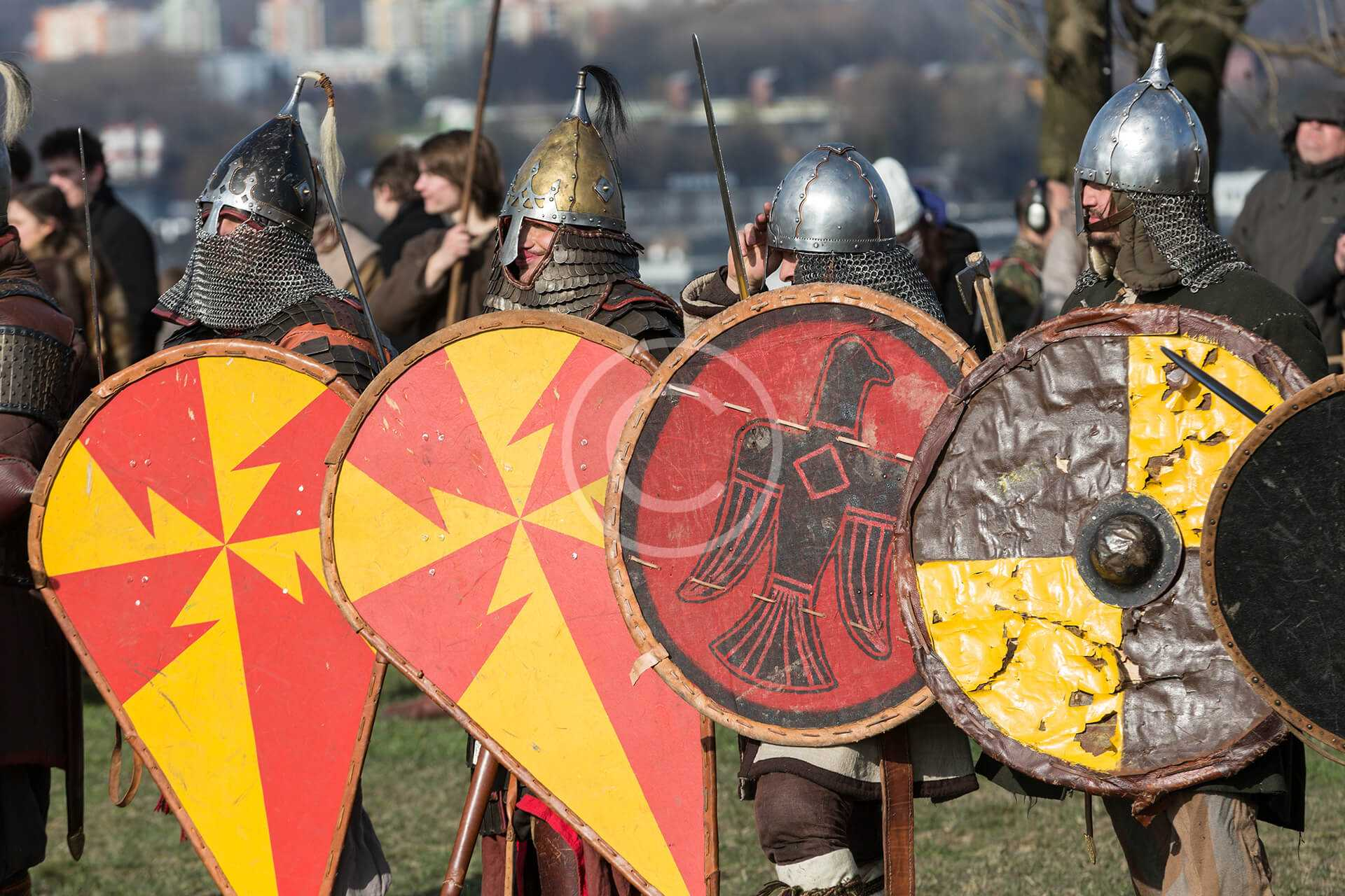 Medieval Culture Festival Highlights